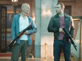 Also read reviews of: A Good Day To Die Hard | Silver Linings Playbook