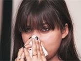 Swine flu spreads through Delhi