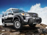 Ford launches Endeavour variant to increase its reach in India