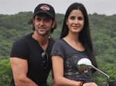 Katrina prepares for power-packed stunts in Knight and Day remake