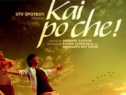 UTV shows strong confidence in Kai Po Che!