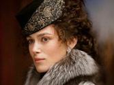 Oscars 2013: Anna Karenina wins best costume design