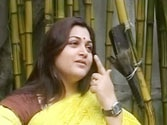 DMK leader Khushboo faces Stalin supporters' ire over her statement on next party chief