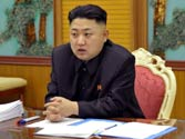 North Korea releases video of missile attack on US