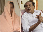 Cong MP in row for doubting Suryanelli victim's character