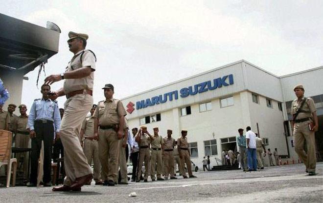 Workers at Maruti, Hero, Suzuki to go on strike today