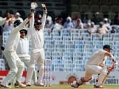 India vs Australia 1st Test: Australia 232/9 at end of Day 4