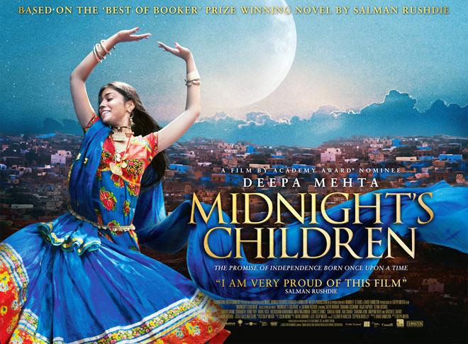 Risultato immagini per Midnight's Children movie