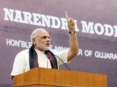 Modi charms students of DU college with Gujarat story, says this century belongs to India