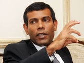 Maldives denies India's claim of discussions on Nasheed