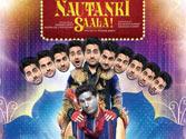 Trailer: Ayushmann and Kunaal's comedy of errors in Nautanki Saala