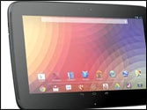 Nexus 10: Does it stack up to other Android tabs?