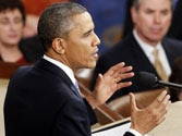 Analysis: Do it my way- Obama continues to push on gun control, immigration reform and climate change