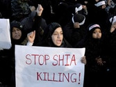 Pakistan orders operation against militants attacking minority Shiite Muslims