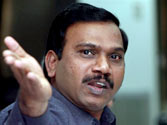 BJP, Left back Raja's demand to testify before JPC on 2G scam as a witness