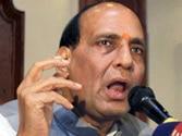 Rajnath hails Jamiat leader Madani