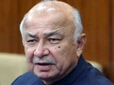 Regret not enough, RSS wants stronger apology from Sushilkumar Shinde for Hindu terror remark