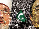 Year of transition for Pakistan is in offing