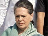 Sonia cancels Kumbh visit as UP govt expresses inability to provide security cover