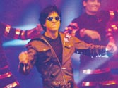SRK to perform in Muscat on V-Day eve