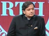 RTE doesn't apply to nursery admissions, says Shashi Tharoor