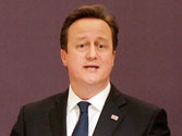 Cameron seeks to better India, UK ties, announces same-day visa for Indian businessmen