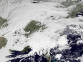 3700 flights cancelled as US braces for what could be the storm of the century