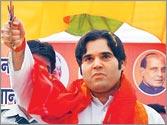 Feb 27, 2013: Congress cries foul over Pilibhit court order on Varun Gandhi, BJP welcomes verdict