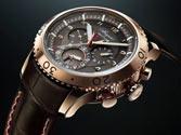 Breguet's Pre-Basel timepiece