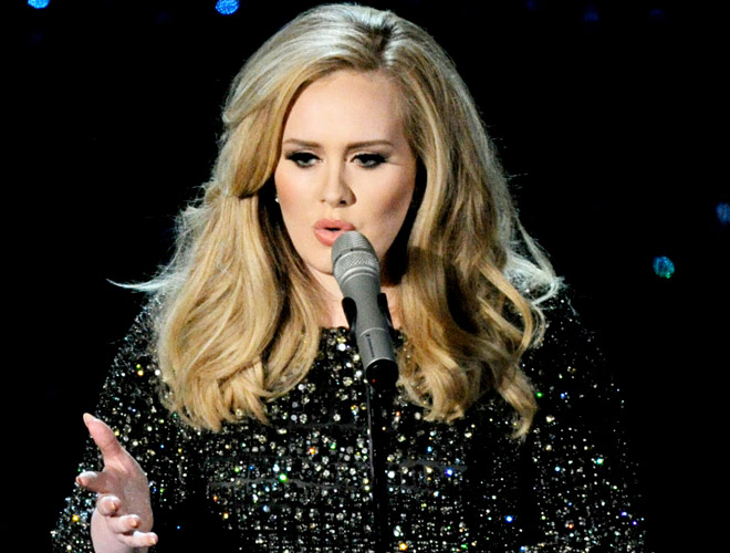 Adele to perform at Michelle Obama's birthday - Movies News