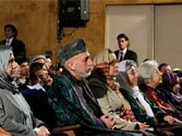 US and Taliban are colluding, alleges Karzai