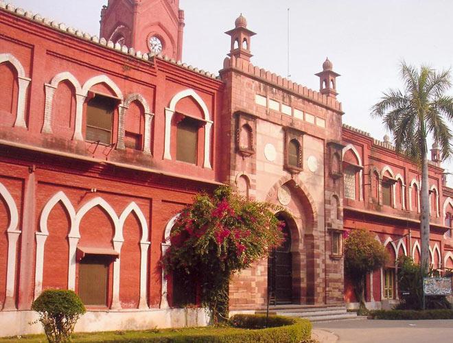 Centre allocates fund for opening AMU campus in Kishanganj - India News