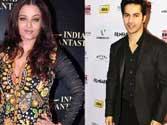 Aishwarya to star opposite Varun Dhawan?