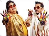 Bapi Lahiri, Jazzy B to team up for The Holi War video