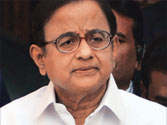 Chidambaram takes a jibe at Modi in his Budget speech, sidelines Gujarat development model