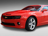 2014 Chevrolet Camaro SS to be unveiled at New York Auto Show