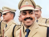 CBI takes over UP top cop murder case, registers 4 FIRs