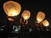 Delhi marks Earth Hour by switching off lights