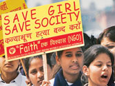 Now, govt wants to make female foeticide punishable for family members