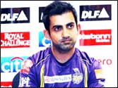 Relief for KKR? Gautam Gambhir likely to be fit for IPL