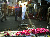 Investigators still clueless about suspects of Hyderabad serial blasts