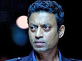 My name is Khan and I am not a terrorist! Actor Irrfan Khan says he was stopped at US airports because of his surname