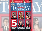 India Today editor-in-chief Aroon Purie on Conclave 2013