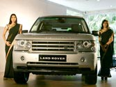 JLR launches new variant of Range Rover in India at Rs 1.45-1.65 cr