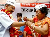 Kejriwal urges Delhiites not to pay inflated power and water bills
