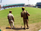 Ind vs Aus: Oz collapse gets Kotla pitch under scanner