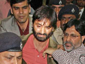 Yasin Malik detained at Srinagar airport, to be put under house arrest: Reports