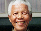 Nelson Mandela responding positively to treatment