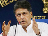 Mulayam's idea of Third Front a mirage, says Manish Tewari