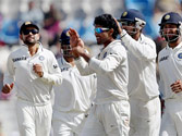 India vs Australia LIVE: 4th Test, Day 3